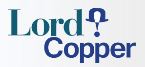 Lord Copper Logo